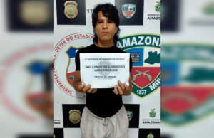 Polícia Civil prende homem com porções de pasta base de cocaína no bairro Redenção