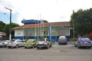 Polícia cumpre mandado de prisão por latrocínio tentado dentro de unidade prisional em Manaus
