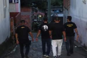 Polícia deflagra operação contra abuso e exploração sexualde Crianças e adolescentes