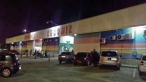 Polícia desativa bomba em empresa atrás do Cecomiz