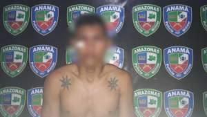 Polícia detém homem por tentativa de homicídio em Manacapuru