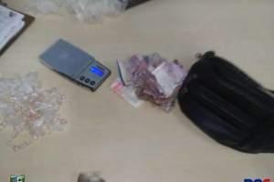 Polícia detém homem por tráfico de drogas no Mauazinho