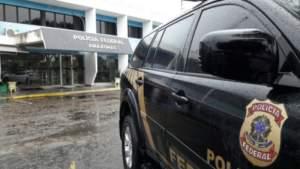 Polícia Federal deflagra operação contra desmatamento ilegal