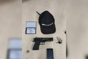 Polícia Milita detém suspeitos de roubo no bairro do Zumbi