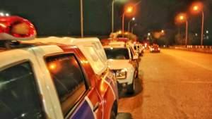 Polícia Militar deflagra Operação em todas as zonas de Manaus