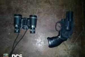 Polícia Militar detém jovem acusado de ameaçar mototaxista com arma de fogo em Tefé