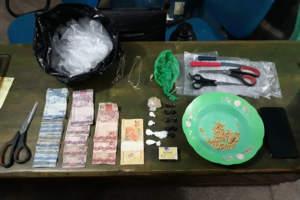Polícia Militar detém suspeitos com drogas em Nova Olinda do Norte