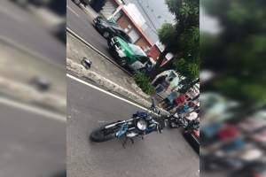 Polícia Militar detém suspeitos de roubo na zona Sul