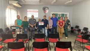 Polícia Militar lança projeto Rede de Comércios Protegidos no bairro Armando Mendes