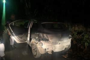 Polícia Militar localiza veículo com restrição de roubo na zona Leste
