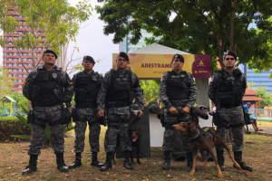 Polícia Militar orienta população a denunciar crimes ambientais