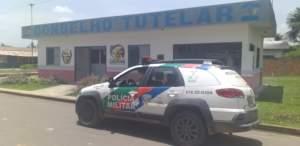 Polícia Militar resgata criança de cárcere privado no município de Uarini