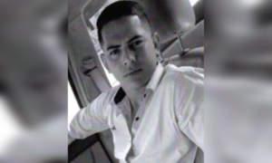 Polícia pede o apoio da população para localizar rapaz envolvido em esquema criminoso