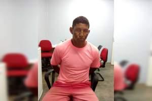 Polícia prende autor de homicídio ocorrido 2005 em Manaus