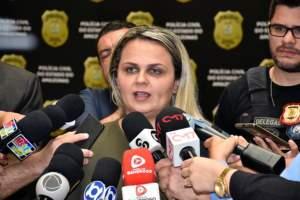 Polícia prende bando ligado a facção e suspeito de roubo