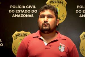 Polícia prende homem envolvido em latrocínio de empresário no bairro Dom Pedro