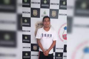 Polícia prende homem por agredir ex-companheira na zona Norte da capital