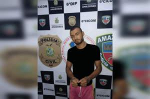 Polícia prende jovem por se masturbar em feira no bairro Cidade Nova