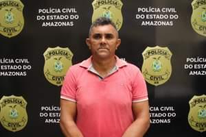 Polícia prende professor por abusar sexualmente de duas alunas no Careiro da Várzea