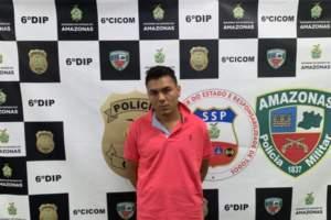 Polícia prende rapaz com porção de cocaína no bairro Cidade Nova
