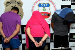 Polícia prende seis pessoas e desarticula esquema criminoso que causou prejuízo a empresa