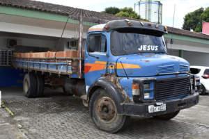 Polícia prende trio que aplicava golpes na venda de tijolos em Manaus