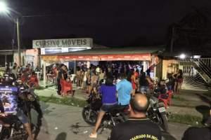 Polícia realiza operação em Parintins e bares são fechados