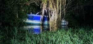 Polícia recupera lancha roubada que seria utilizada por 'piratas de rio' no Solimões