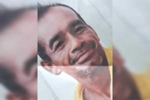 Polícia solicita ajuda da população para localizar homem que desapareceu no bairro Centro