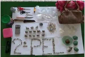 Policiais militares apreendem drogas no município de Tapauá