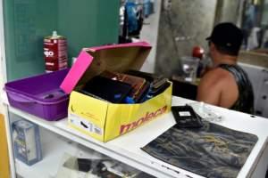 Polícias deflagram operação para combate a roubo de celulares em Manaus