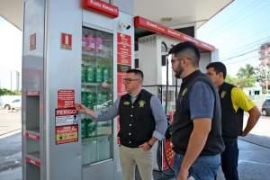 Postos são autuados por aumento abusivo da gasolina