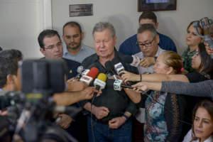 Prefeito suspende grande eventos em Manaus e decreta recomendações contra a Covid-19