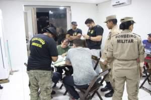 Prefeitura de Manaus mobiliza órgãos para mais uma Operação Paz e Sossego