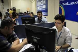 Prefeitura realiza Mutirão de Renegociação de Dívidas no Procon Manaus