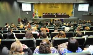 Prêmio Professor Inovador é entregue na Assembleia Legislativa