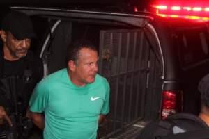 Presidente do Sindicato dos Rodoviários é preso acusado de homícido
