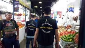 Procon-AM leva ações de fiscalização e conscientização a Parintins