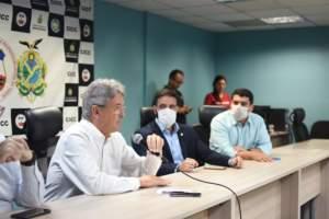 Procon e DPE pedem que concessionárias não interrompam serviços durante pandemia de coronavírus