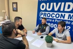 Procon realiza operação Volta às Aulas contra práticas abusivas de escolas