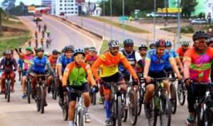 Projeto de Lei aumenta proteção aos ciclistas do Amazonas