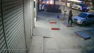 Sargento da PM é morto durante tentativa de assalto em Manaus