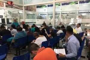 Setrab divulga 306 vagas de emprego para esta quinta-feira (19)