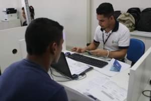 Setrab divulga 339 vagas de emprego para esta sexta-feira (16)