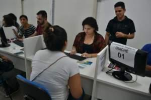 Setrab divulga 91 vagas de emprego para esta quinta-feira (12)
