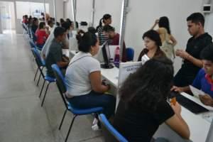 Setrab oferece 108 vagas de emprego nesta sexta-feira (14)