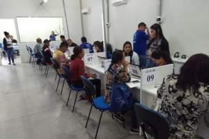 Setrab tem 57 vagas de emprego nesta quarta-feira (8)