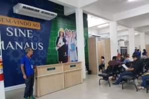 Sine Manaus oferece vagas de emprego para esta quarta-feira (6)