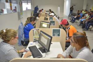 Sine Manaus oferta 77 vagas de emprego nesta terça-feira (10)