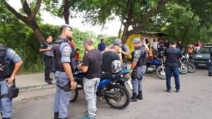 SSP-AM deflagra operação para intensificar o combate a crimes em Manaus